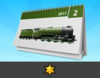 Achievement Train Era 2