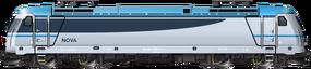 Class 146 Nova