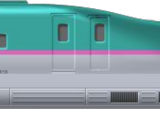E5 Series (Locomotive)