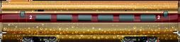 Féliciter 2nd Class