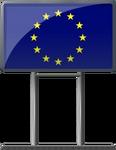 Sign - EU (Big)