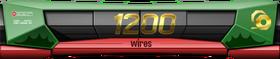 Winter Spirit Wires