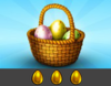 Achievement Bunny's Treasure III