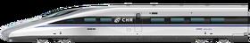 CRH380-ZYS