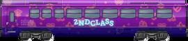 Cherish 2nd Class