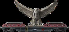 Eagle Wagon