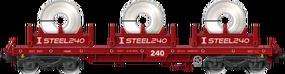 Frisco Steel
