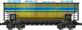 GE T4 Hauler Glass