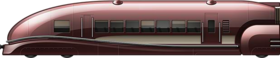 Iron Duke Tail
