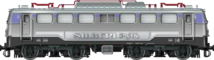 Silberling Class 140