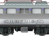 Silberling I