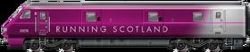BR 91 Scotsman Tail