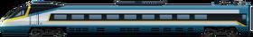 CD Class 680 Tail