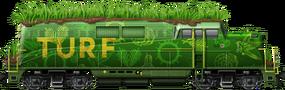 EMD BL-2 Turf
