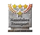 Nanotubes Transport