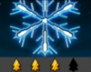 Achievement White Christmas III