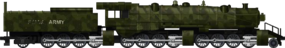 Army Triplex
