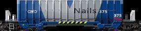 Colossus Nails