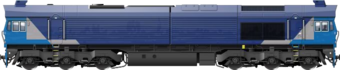 ENR Class 66