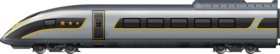 Eurostar Tail