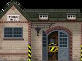 Maintenance Depot