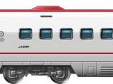 Shinkansen Tsubame