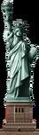 Statue of Liberty (2016)