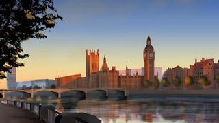 Theme London