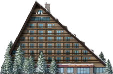Winter Games Hotel