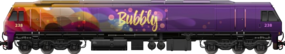 Bubbly IE201
