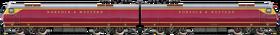 CR DJ1 Norfolk