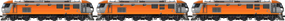 EF210 Inverso Triple