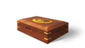 Medal Box (Limited)