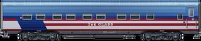 Patriot 2nd class