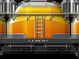 V320 Cement