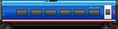 1776 2nd Class