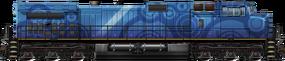 9-44CW Prancer