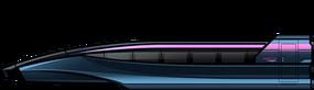 Argon Tail