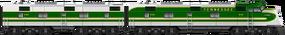 EMD E6 A-B