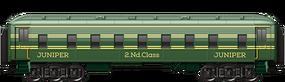 Juniper 2nd class