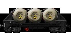 Uranium Transporter