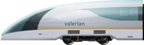 Valerian Tail