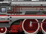 DR 18 Chrome
