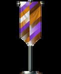 Logistics Flag