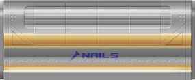 Mark VI Nails