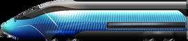 NGMetallic Tail