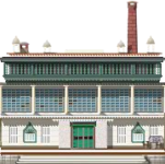 Qutub Storehouse