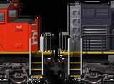 SD70 Maple