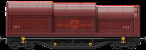 SHIMMS Brick