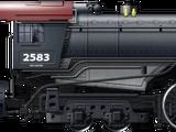 U-1-F Clapper